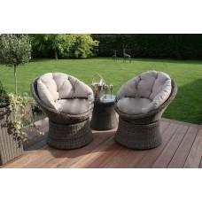 Комплект с поворотными креслами Винчестер Дуо