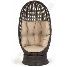 Поворотное кресло Тера