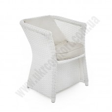 Плетёное кресло 6180