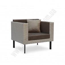 Кресло из ротанга 6181