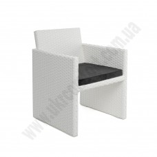 Кресло ротанговое 6186
