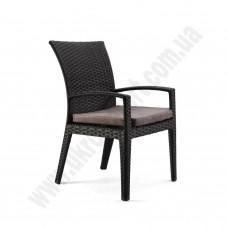 Кресло из ротанга 6188