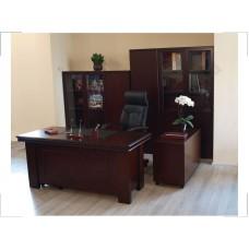 Стол руководителя YDK622 (1800см) палисандр