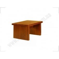 Стол брифинг YDK306 (120см) орех