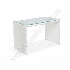 Полуобеденный стол из ротанга 6135