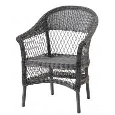 Кресло из искусственного ротанга 1748