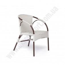 Ротанговый плетёный стул 6288