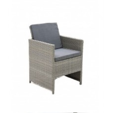 Кресло из искусственного ротанга 7071