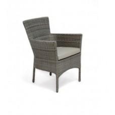 Кресло из искусственного ротанга 7072