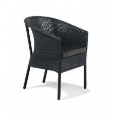 Кресло из искусственного ротанга 7074