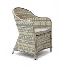 Кресло из искусственного ротанга 7075